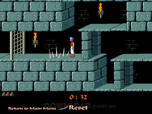 Prince of Persia - Jeu d'aventure