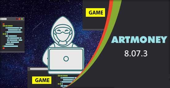 ArtMoney 8.07.3 - Spielparameter kostenlos ändern