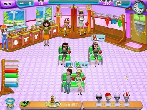 Fashion Craze 1.0 - Fashion Shop Management-Spiel