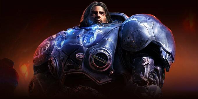 StarCraft II 4.11.0 - Jeu de stratégie ultime gratuit