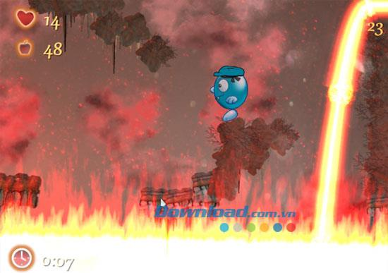 Blased - Spiel des Königreichsschutzes