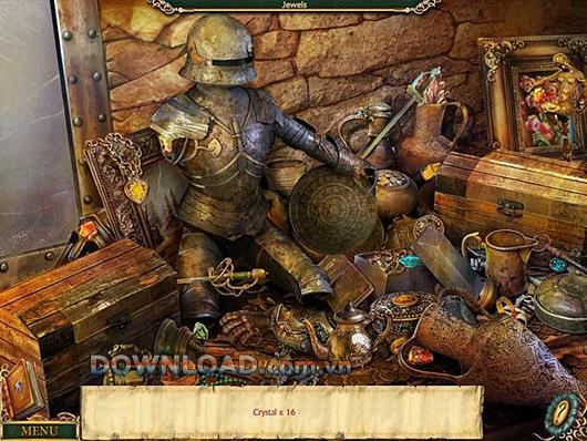 EPIC: Wishmaster Adventures - Sues Abenteuerspiel