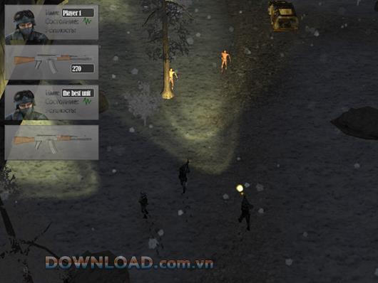 Die Zombie - Zerstöre blutrünstige Zombies