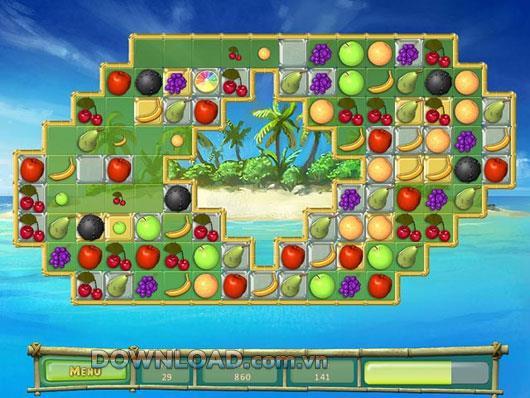 Villa Banana - Concevez votre propre villa