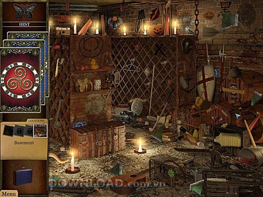 Strange Cases: Le mystère de la carte de tarot - Un enlèvement mystérieux