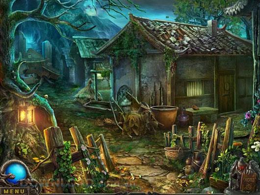 Shaolin Mystery: Revenge of the Terracotta Warriors - Visitez le temple Shaolin