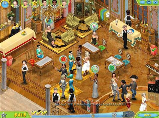 Party Down - Restaurantleitung