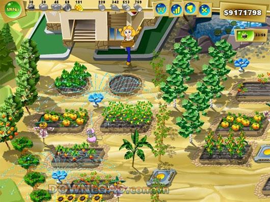 Magic Seeds - Farmspiel