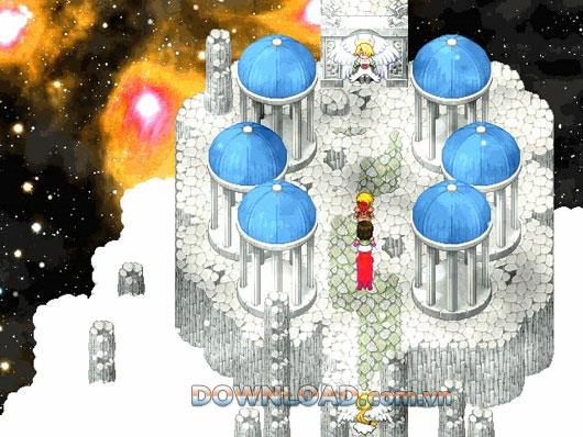 Laxius Force - Abenteuer des Prinzen