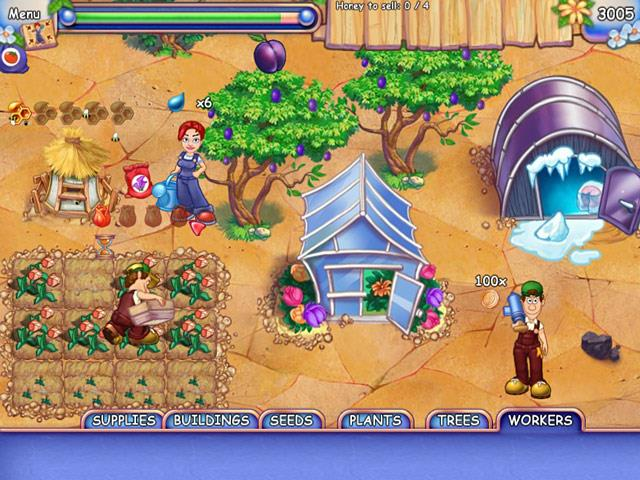 Farm Craft 2 - Game Farm Management