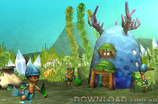 Deep Quest - Kampf unter dem Ozean