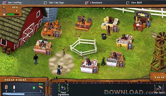 Bauernmarkt - Bauernmesse