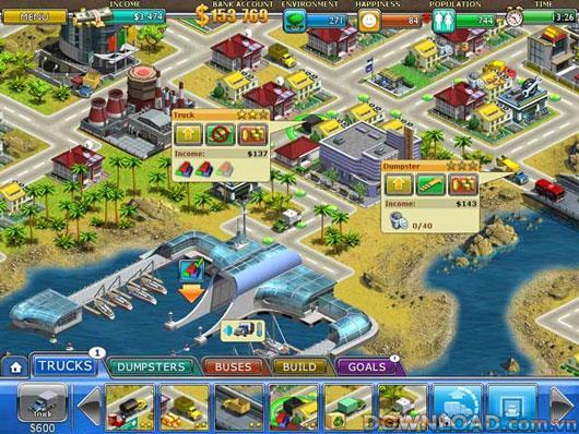 Virtuelle Stadt - Virtuelle Stadt