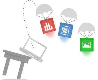 Googleドライブ2.34.5075.1619-データをオンラインで保存および共有する