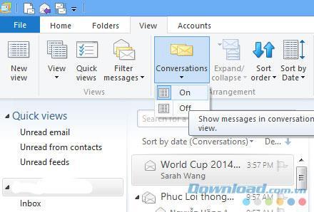 Windows Live Mail 16.4.3528.331 - Multifunktionaler E-Mail-Client unter Windows