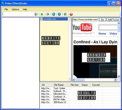 ビデオD0wnl0ader1.2