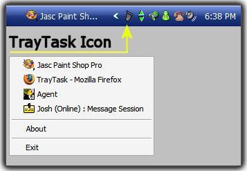 TrayTask 1.1