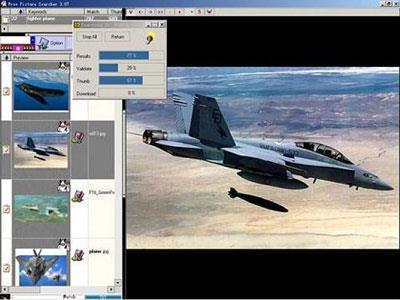 無料の画像ファインダー3.9