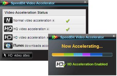 SPEEDbit Video Accelerator3.3.8.0-ビデオダウンロードの高速化