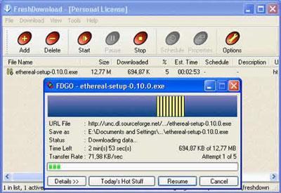 Fresh Video Downloader 1.9 - Video-Downloader-Tool