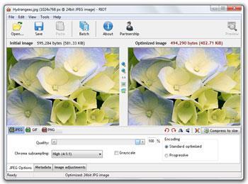 Portable RIOT0.5.1-画像サイズを最適化
