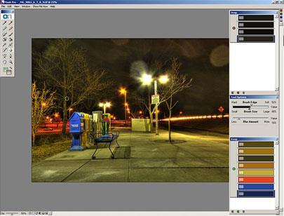 パーフェクトマスク5.2.3-画像の背景画像を削除します