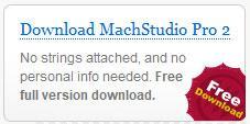 MachStudio Pro