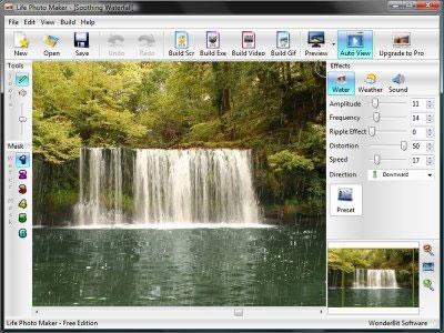 WonderBit Life Photo Maker Pro