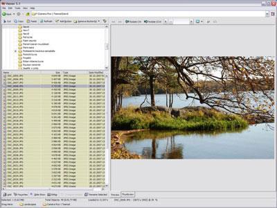 WildBit Viewer5.13-小型で高速な画像ビューア