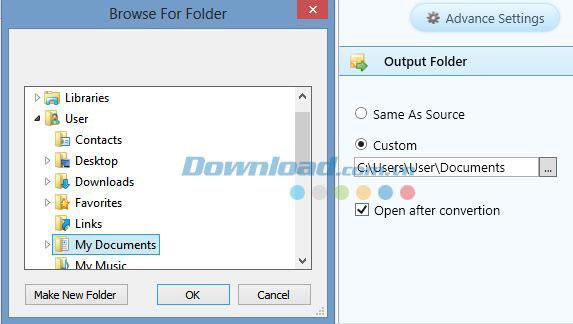 最初のPDF3.6.9.1-PDFを多くの形式に変換する