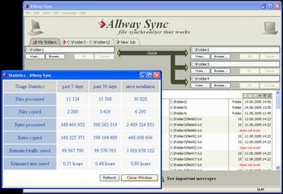 Allway Media Sync