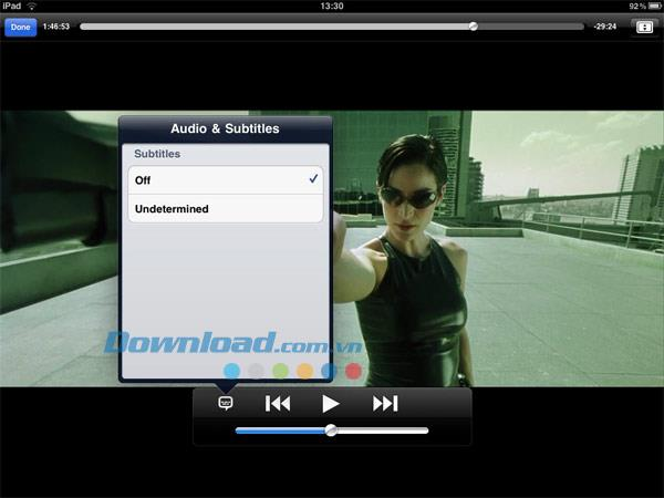Movies2iPhone2.18-ビデオをMP4形式に変換する