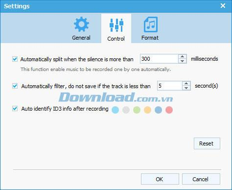 Aimersoft Music Recorder1.0-オンライン録音ソフトウェア