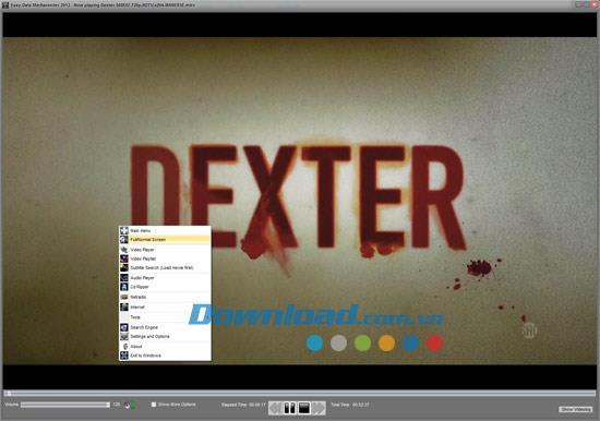 Easy-Data Mediacenter 2.3.6.0 - Professionelle Videobearbeitungssoftware