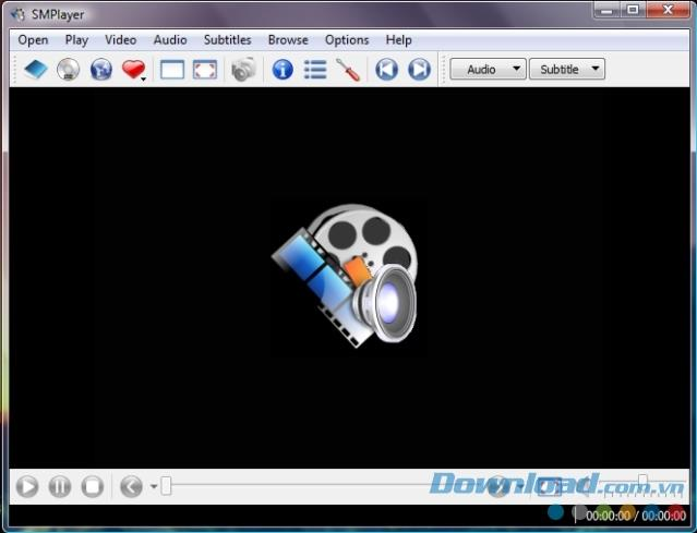 Portable SMPlayer 20.4.2 - Kostenlose Musik-Player-Software
