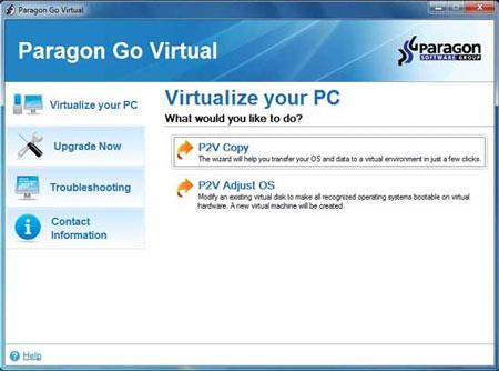 Paragon Go Virtual (64-Bit)