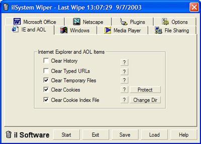 iISystemワイパー2.4.1