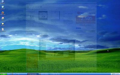 Windows7のショートカット