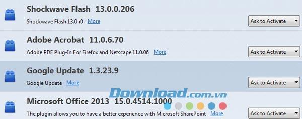 Mozilla Firefox für Mac (Englisch) 84.0 - Super Speed Webbrowser für Mac