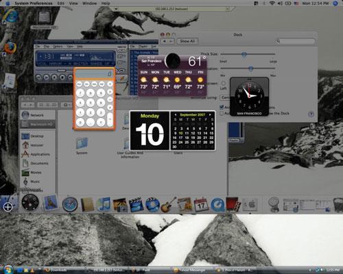 iRAPP für Mac