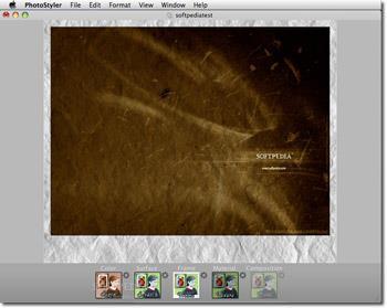 PhotoStyler 2.1 für Mac