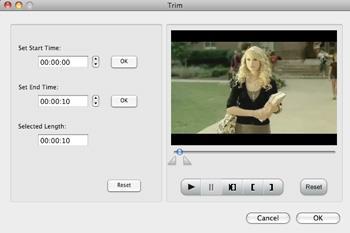 iOrgSoft Tod Converter für Mac 6.2.1