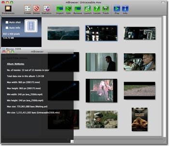 mBrowser 1.0 für Mac