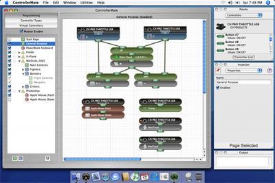 ControllerMate für Mac 4.7.1 - Passen Sie die Funktionen der Gaming-Tastatur an