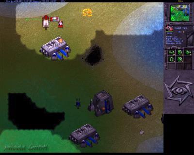 jalada Children of Arisia für Mac 1.6.6 - Medon Planet Abenteuerspiel