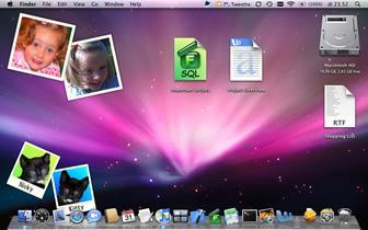 Photo Desktop für Mac