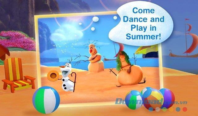 Olafs Abenteuer für Android 1.11 - Olafs Abenteuer für Android