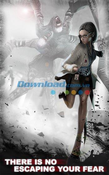 Kill Me Again: Infectors für Android 1.3.4 - Match-3-Spiel im Zombie-Stil für Android