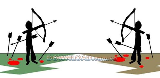 Bow Man für Android 2.9.49742 - Bogenschießen auf Android