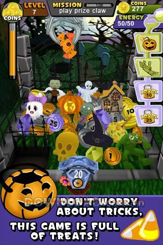 Prize Claw Seasons für Android - Tier-Pick-up-Spiel